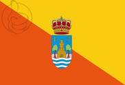Flag of Benalmádena