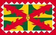 Bandiera di Huesca