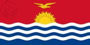 Bandiera di Kiribati