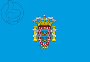 Flag of Melilla