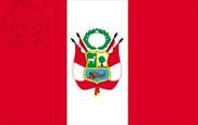 Bandiera di Perú