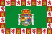 Bandiera di Provincia de Cádiz