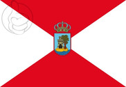 Bandeira do Vigo C/E
