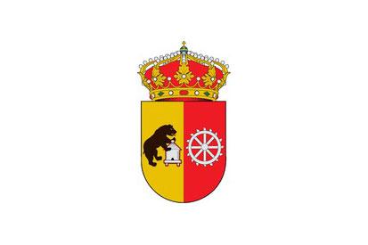 Bandera Berlanga de Duero