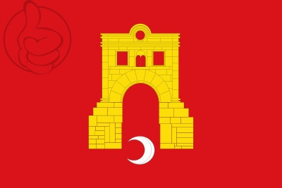 Bandera Gotor