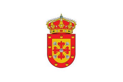 Bandera Fuentearmegil