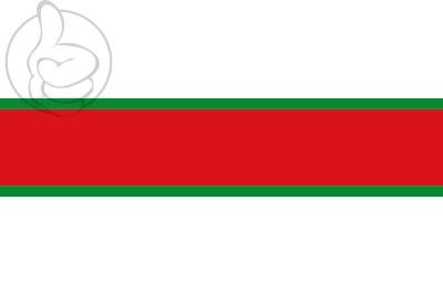 Bandera La Granadella