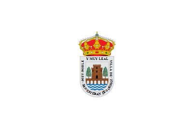 Bandera San Esteban de Gormaz