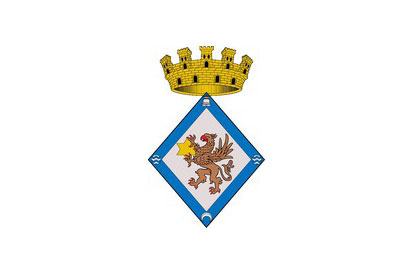 Bandera Serón de Nágima