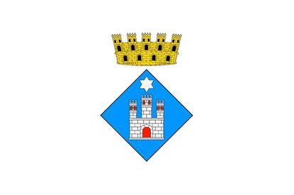Bandera Alforja