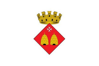 Bandera Arnes