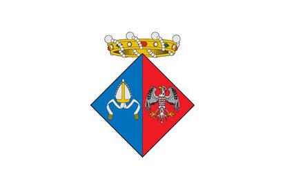Bandera Bisbal del Penedès, La