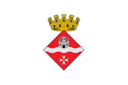 Bandera Miravet