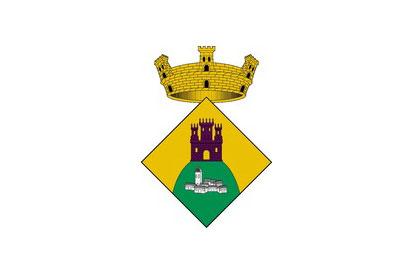 Bandera Pobla de Montornès, La