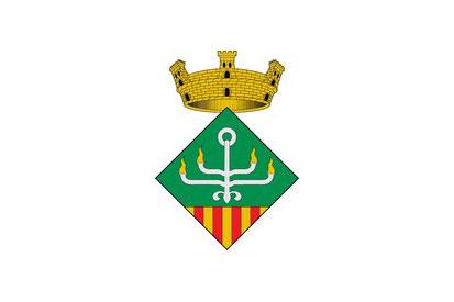 Bandera Salomó