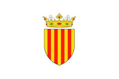 Bandera Sarral
