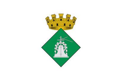 Bandera Sénia, La