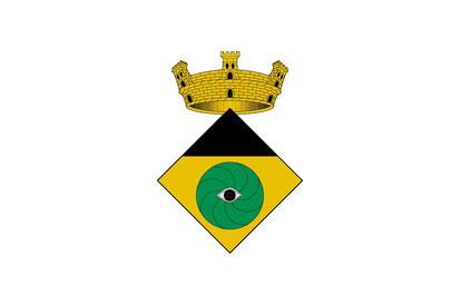 Bandera Ulldemolins