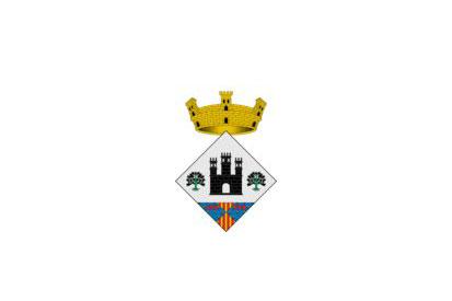 Bandera Vilanova de Prades