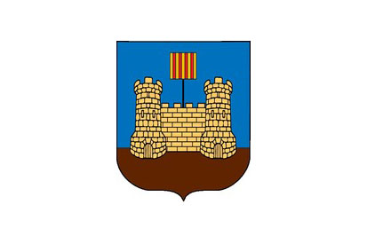 Bandera Vila-rodona