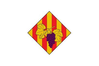 Bandera Vilella Alta, La