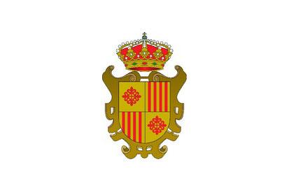 Bandera Crivillén