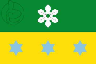 Bandera Puig Gros