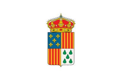 Bandera Mosqueruela