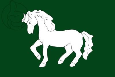 Bandera San Jaime de Frontanya
