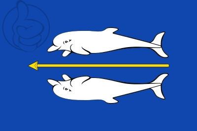 Bandera Tierga