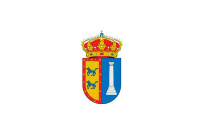 Bandera Alcabón