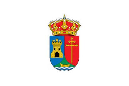 Bandera Alcolea de Tajo