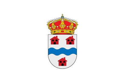 Bandera Casar de Escalona, El