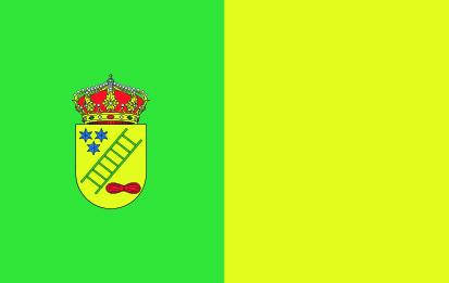 Bandera Escalonilla