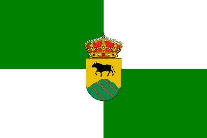 Bandera Menasalbas