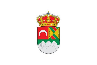 Bandera Montesclaros
