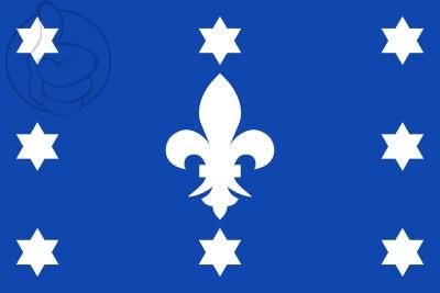 Bandera Vallcebre