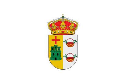Bandera San Martín de Montalbán