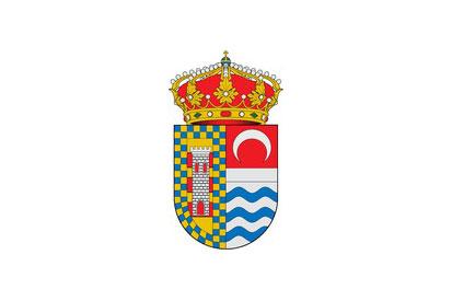 Bandera Torre de Esteban Hambrán, La