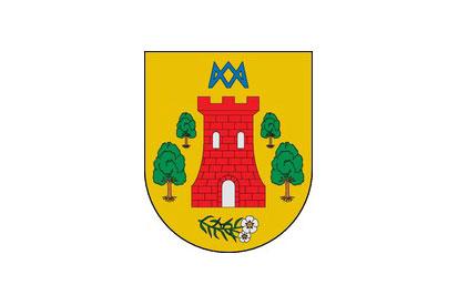 Bandera Torrecilla de la Jara