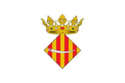Bandera Agullent
