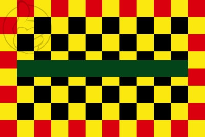 Bandera Plana de Urgel