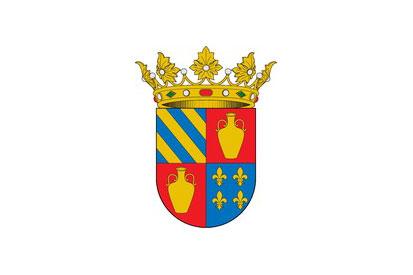 Bandera Alfara de la Baronia
