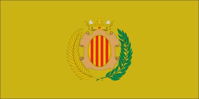 Bandera Benetússer