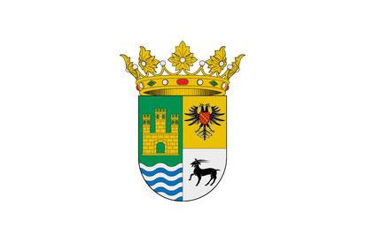 Bandera Cortes de Pallás