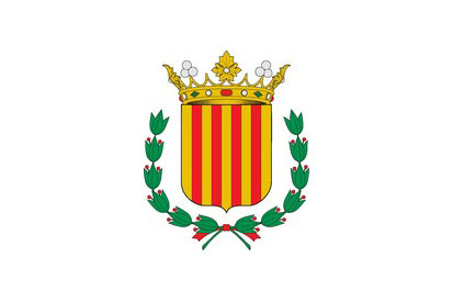 Bandera Gátova
