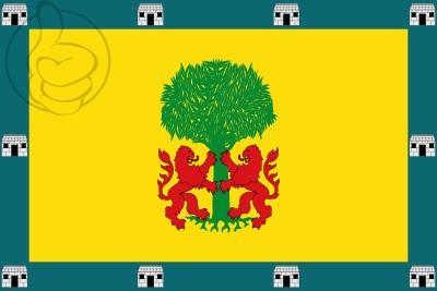 Bandera Alquería de Aznar
