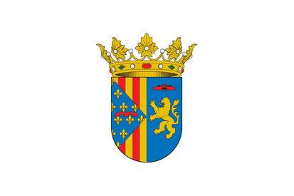 Bandera Llocnou de Sant Jeroni