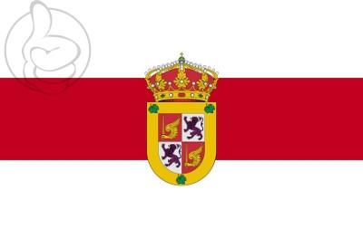 Bandera Cadalso de los Vidrios