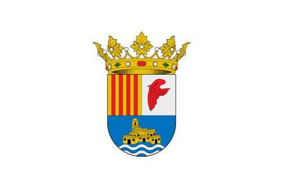 Bandera Llosa de Ranes, la